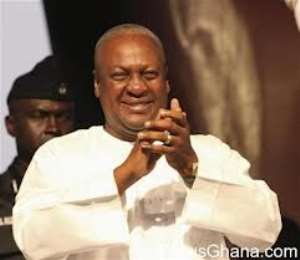'ACHIEVING BETTER GHANA AGENDA'; ACCESSING THE PRESIDENT'S PERFORMANCE AFTER ONE YEAR.