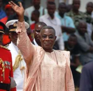 Ghana To Remain A Haven Of Peace And Unity- Prez Mills