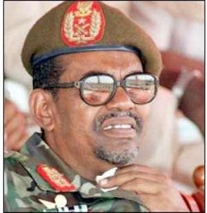 Arrest Ruling On Bashir Next Week