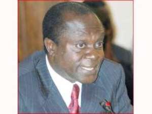 Economy is suffering from ' Kwashiorkor ' - Prof Gyan Baffour