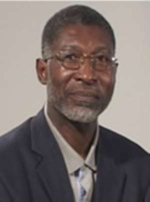 Ghanaian researchers must collaborate to reverse brain drain-Prof Quaynor