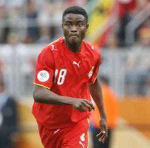 Addo has decided to extend his stay with Dutch champions PSV Eindhoven