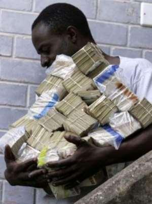 Australia Raises GH¢ 73,000 For Korle Bu