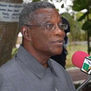 Gov't blames delay in single spine implementation on missing document