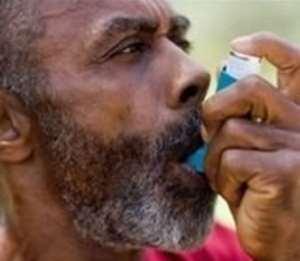 Ghana football legend suffers from throat Cancer