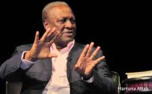 Ministerial Reshuffle; President Mahama Is Indecisive And Has No Plan For Ghana