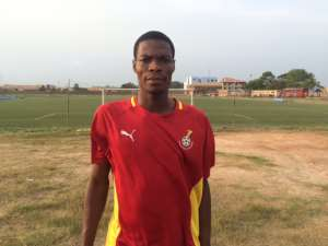 Oliver Arthur says Noah Martey is 'probably' the best player in the Ghana Premier League
