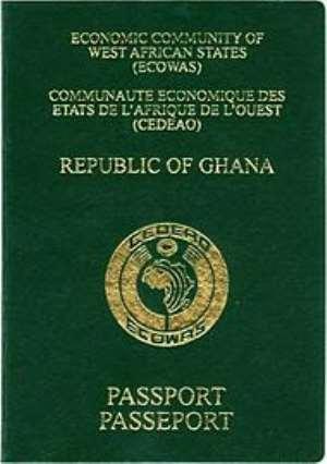 Amoateng Passport Owner Pops Up