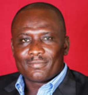Hon. Akua Afriyeh Takes Over.....Ablekuma North MP Joe Appiah Crashed