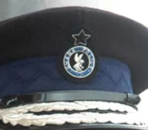 'Police armed robbers': Police boss blames particular recruits