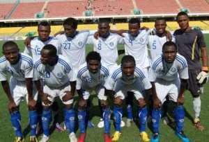 First Capital Plus League: Berekum Chelsea pip Olympics to go 4th