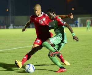 AFCON 2015: 2013 runner ups Burkina Faso crash out of AFCON