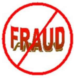 Student arrested for cyber fraud