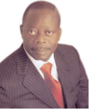 Abductors release Prof Ibadin... As ransom is set @ N20m