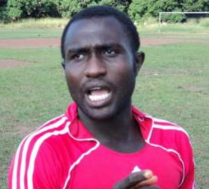 Berekum Chelsea winger Obed Owusu will consider offers to leave