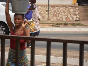 The Law of Ghana is Defiling the Ghanaian Girl Child
