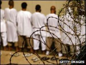 Ghana Has Started Experiencing The Dangers Posed By The Ex-Guantanamo Bay Detainees