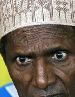 Yar'adua Wake Up ! Nigeria is Boiling ! Part 4