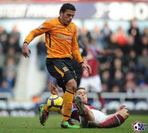 Zaki failed to join Hull on time