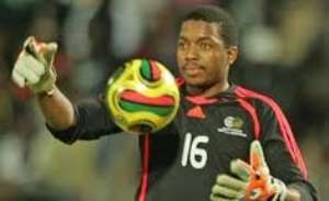 South Africa : 'Chief expected to be beaten by everyone' – Khune