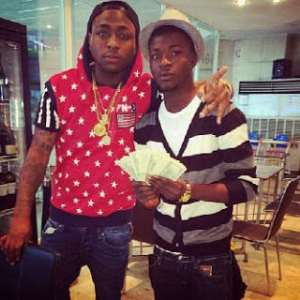 Davido Gives Skelewu Dancer Winner 3000 Dollar​s