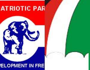 Re: Planned demo, attempt to injure Ghana's international image