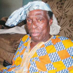 My mother thought I was impotent – Faleti