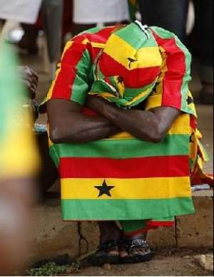 Ghana @ 56; What Happened to the Promise and the Dream?