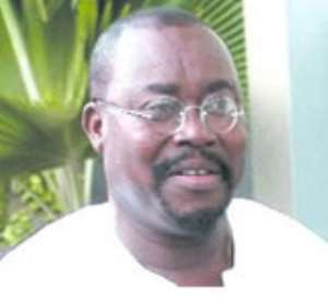 Mills has no democratic credentials: Nyaho-Tamakloe