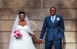 4 Reasons To Have A Wedding In Nigeria