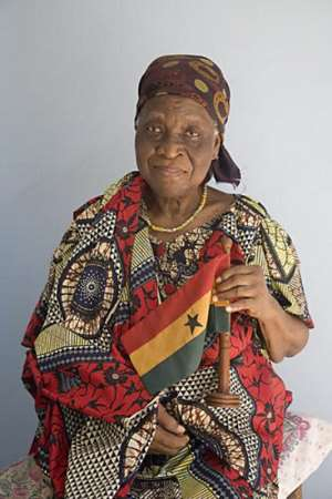 Flags to fly at half mast for Theodosia Okoh