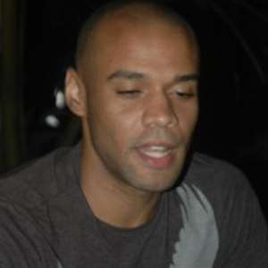 Jay Ghartey