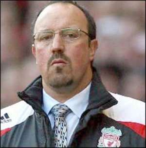 Man U To Break Liverpool Hearts