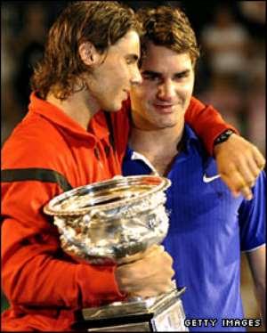 Nadal thrilled with Aussie title