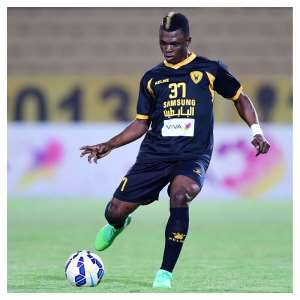 Unnamed French Ligue 1 club joins race for Rashid Sumaila's signature