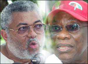 Blame Rawlings for Mills' 'boom' comments