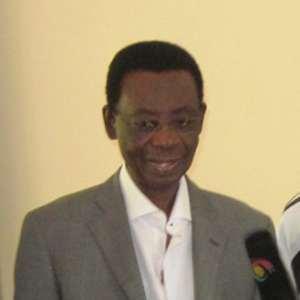Call GABF Boss To Order  …Ambassador Ray Quarcoo