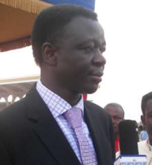 Be grateful for President Mills – Rev. Anaba