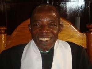 Ghana's educational system is not pro-development - Rt. Rev Professor Kantanka