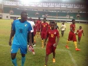 Olympic Games Qualifier: Black Meteors wallop Liberia to earn a double victory
