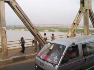 Contract For 2nd Niger Bridge A Hoax--Minister