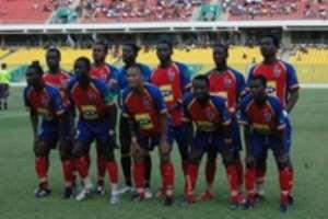 Hearts regain control of thrilling league race