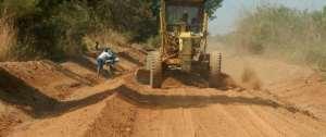 Operation Fix Our Roads:  Asuoyeboah Residents To Block Sofoline-Abuakwa Highway