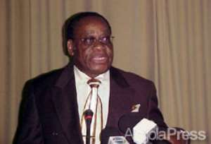 Parliament Speaker travels Saturday to Ghana to attend that country`s commemoration of its independence