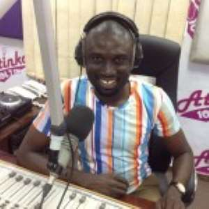 Atinka FM's Roman Father Hot Over Divorce