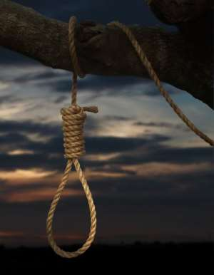 Total abolition of the death penalty