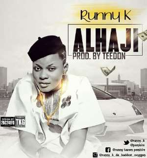 Music: Runny K (@Runny_K) - Alhaji (Produced By Tee Don)