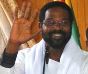 I 'feel sorry' for Accra Mayor – Amarteifio