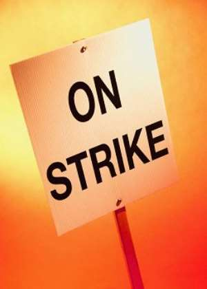 Labour Confirms Strike On Wednesday