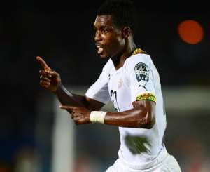 AFCON 2015: Ghana defender John Boye says Black Stars are ready to crush Ivory Coast for Nations Cup title
